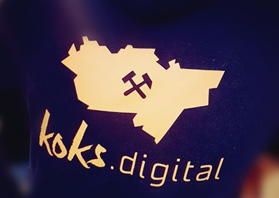 koks.digital Meetup in Essen