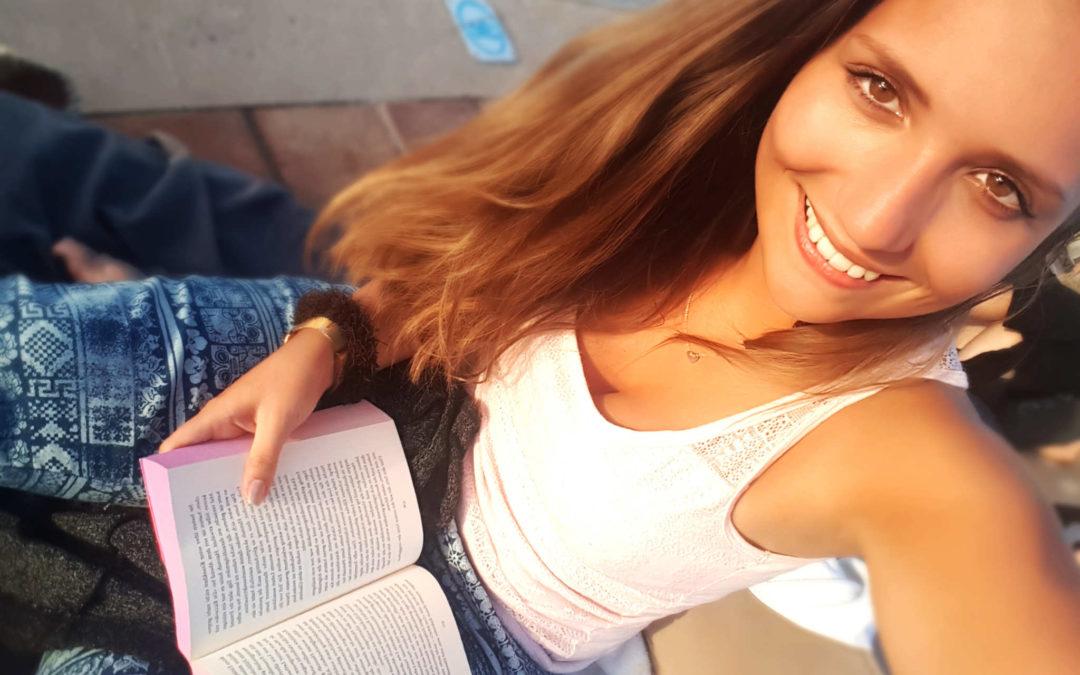 """Buchrezension ↝ """"Dein perfektes Jahr"""" – Charlotte Lucas"""