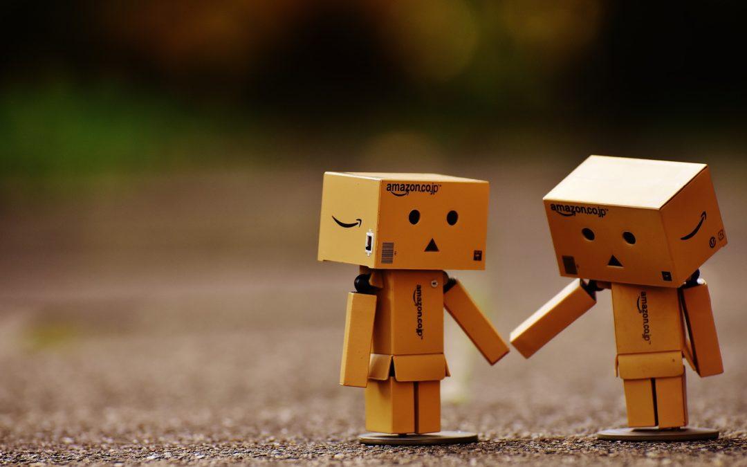 Wenn sich zwei Menschen begegnen | Part 2