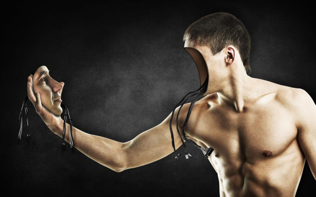 Toxische Männlichkeit | Warum starke Männer weinen sollten