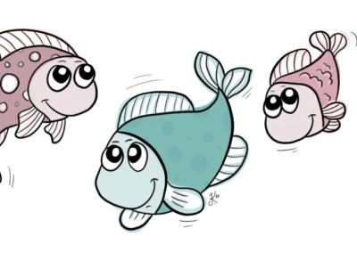 Buchrezension | Fische, die auf Bäume klettern